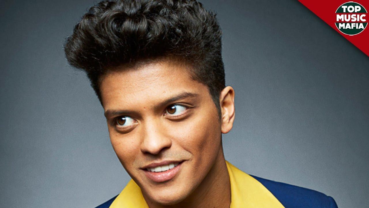 Top 10 best Bruno Mars songs - AXS