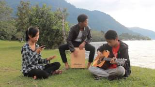 When You Love Someone - Endah n Rhesa Cover