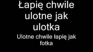 Paktofonika-chwile ulotne