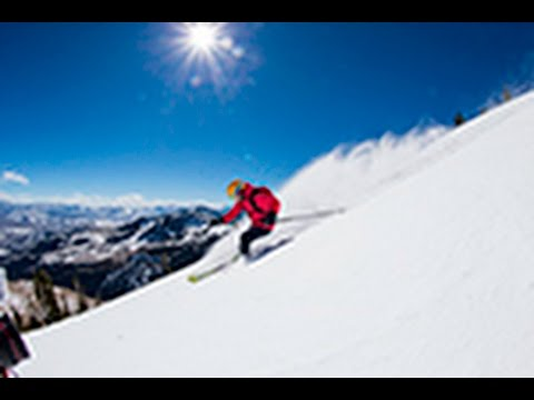 Insiders Guide To Big Cottonwood Canyon With Caroline Gleich - Utah Tourism