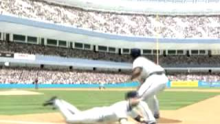 All Star Baseball 2005 (Playstation 2) - Retro Video Game Commercial