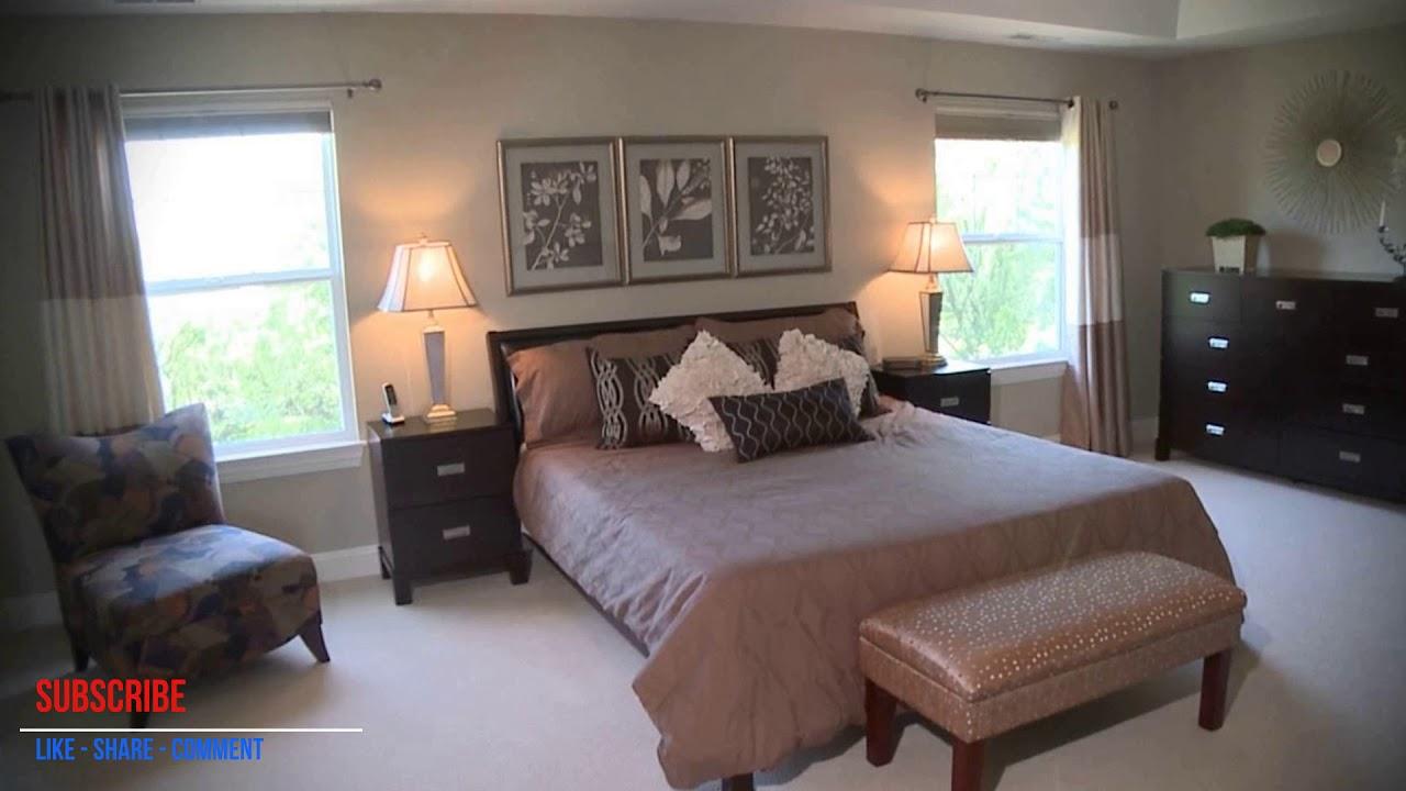 Simple Bedroom Interior Design Ideas Bed Interior