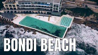 BONDI BEACH - AUSTRALIA | DIÁRIO DE INTERCÂMBIO EP.02 | Fazer as Malas
