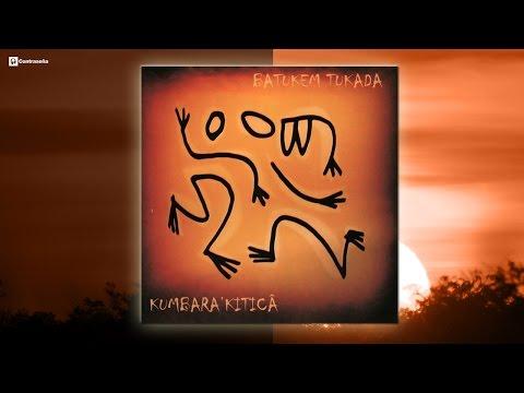 """""""Batucada"""" BATUKEM TUKADA Kumbara Kitica, Mega Latin Drum Percussion Batuka Spain"""