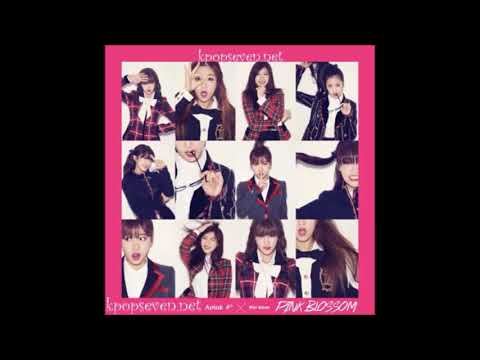 Apink(에이핑크)-Mr.chu(Pink Blossom)(1시간 광고X)