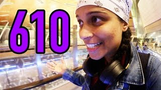 The Time We Went From Brazil To Kenya (DAY 610)