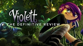 The Definitive Review of Violett for Nintendo Switch