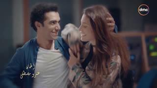 """أغنية انتي حلم من مسلسل #الطوفان غناء """"محمد عادل"""""""