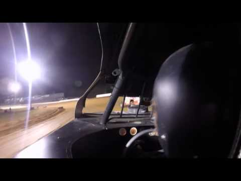 GoPro: Ryan Allday Fall Classic Heat Race at Whynot Motorsports Park