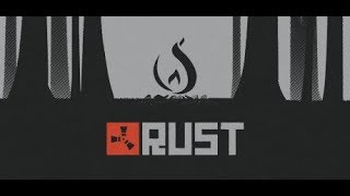 【Rust】拠点を作る