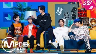 [MPD직캠] TXT 직캠 4K 'Angel Or Devil' (TXT FanCam) | @TXT Welcome Back Show_2019.10.21