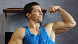 10 факторов ВОССТАНОВЛЕНИЯ МЫШЦ. Основа мышечного роста!