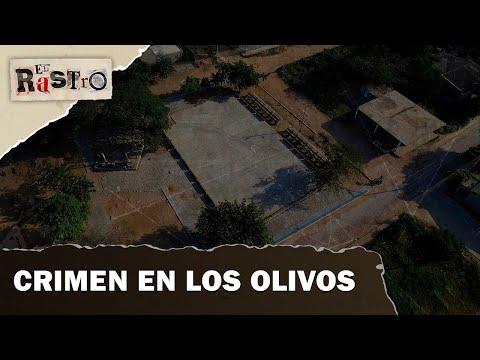 ¿Por qué tuvieron que pasar cinco años para capturar a asesino de Katiris Guzmán? - El Rastro