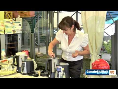 Corso di cucina per ThermoChef e Griglioso organizzato dalla Queen's Choice 4-06-2013