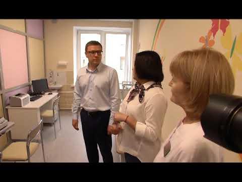 Алексей Текслер ознакомился с социальными объектами Металлургического района Челябинска