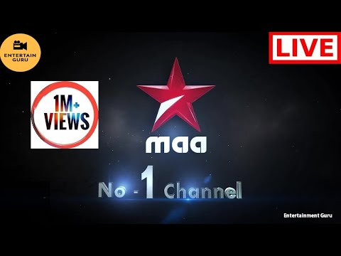 Maa tv live ditto tv