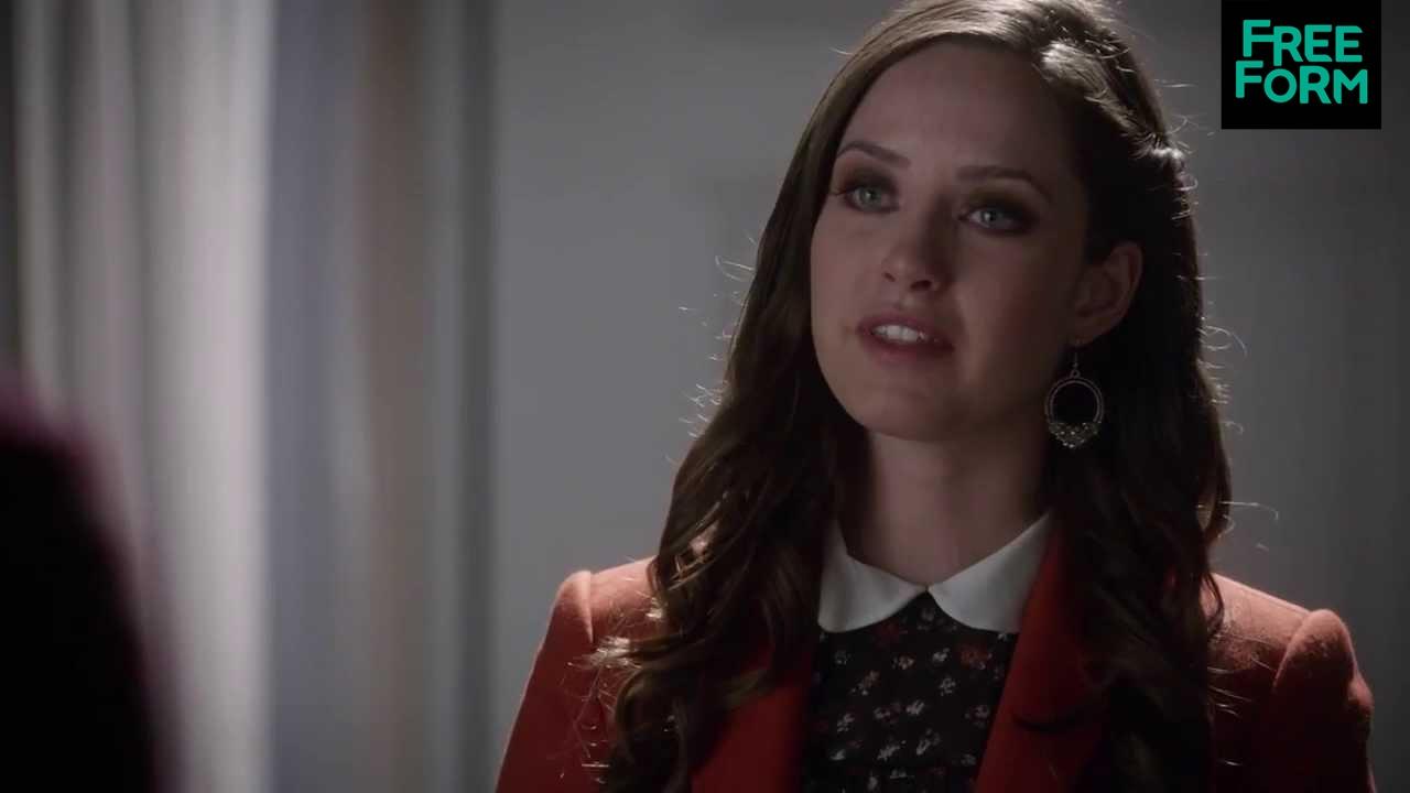 Download Ravenswood - Season 1: Episode 9, Clip: Olivia Confronts Dillon   Freeform