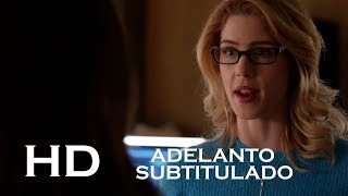 "Arrow 7x17 Adelanto ""Inheritance"" (HD)"