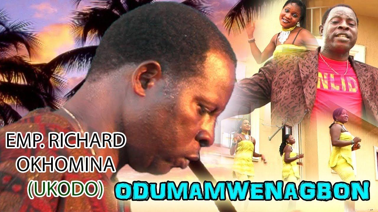 Download BENIN MUSIC VIDEO►Richard Okhomina - Odumamwen-Agbon (Ukodo Edo music)