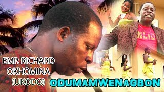 Benin Richard Okhomina Odumamwen-Agbon Ukodo Edo music.mp3