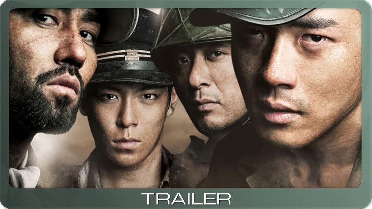 71 - Into the Fire: Der Tag an dem Helden geboren wurden ≣ 2010 ≣ Trailer