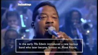 Edwin Starr War Live 2001