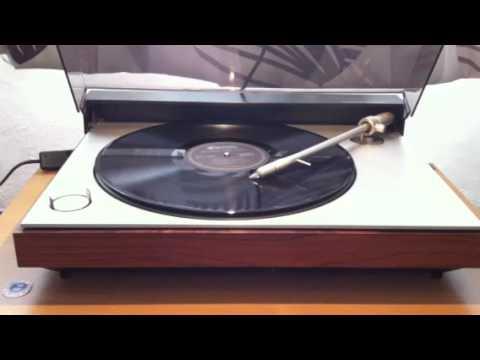 Dendang Perantau - A. Razak Piring Hitam LP Rare
