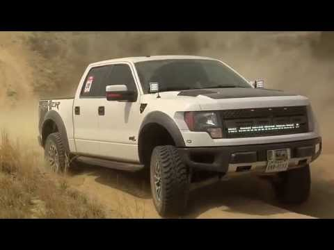 2014 RPG Texas Raptor Run Presented By FOX And NITTO - Extended Version