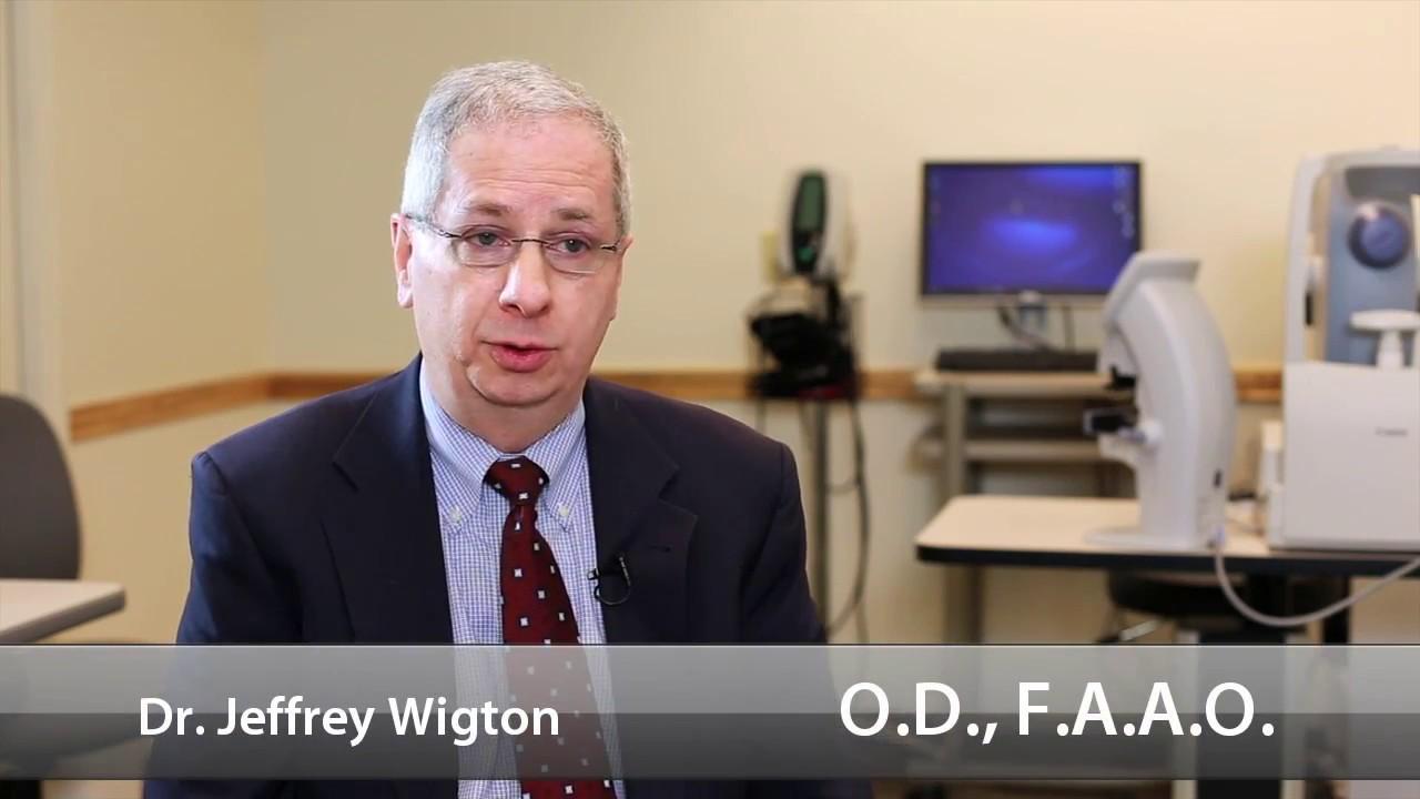 Wigton eye care
