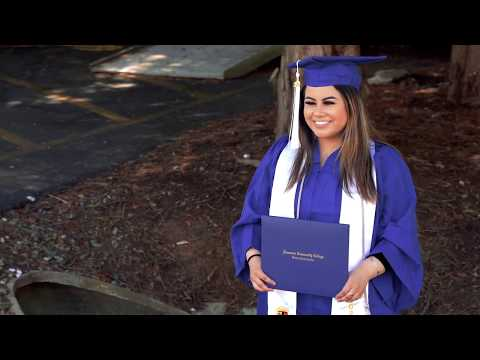 Alamance Community College 2020 Virtual Commencement