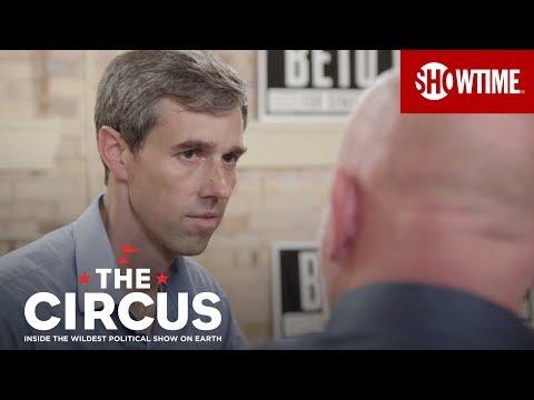 Kavanaugh's Impact in Cruz vs. Beto Senate Race | THE CIRCUS | SHOWTIME