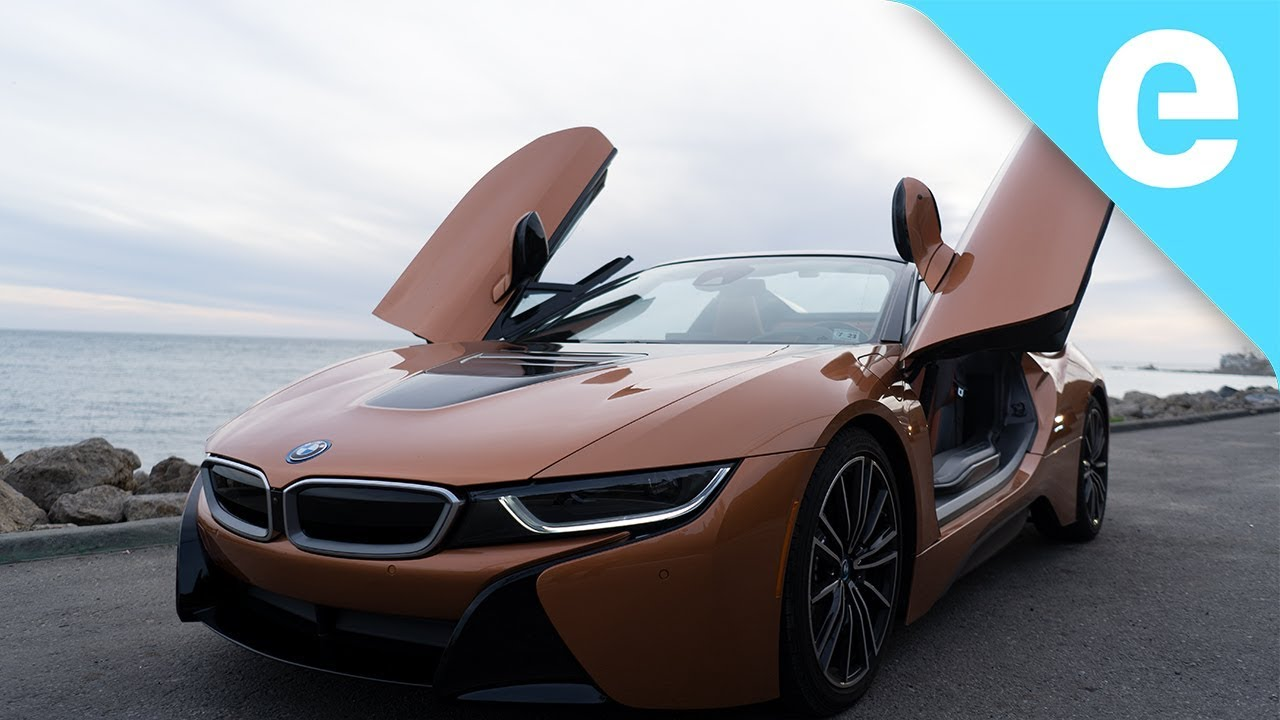 2019 bmw i8 roadster review  great car that should be all