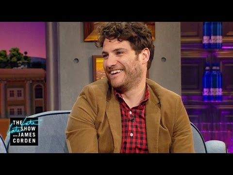 Adam Pally's Late Night Texts with Robert Downey Jr.