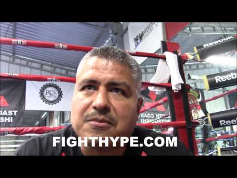 ROBERT GARCIA REVEALS KOVALEV'S BIGGEST MISTAKE IN TKO LOSS TO ANDRE WARD; GIVES WARD MAJOR CREDIT