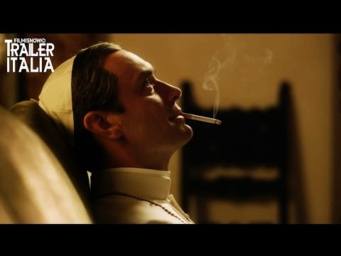 THE YOUNG POPE Di Paolo Sorrentino | Trailer Italiano [HD]