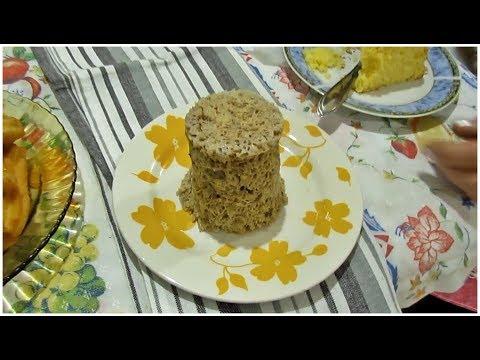 BOLO DE CANECA SAUDÁVEL de BANANA com AVEIA perfeito para quem está de DIETA!
