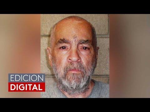 ¿Quién fue Charles Manson y cuáles fueron los crímenes que cometió?