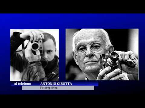 World Press Photo 2017, un irpino tra i vincitori: Antonio Gibotta / INTERVISTA
