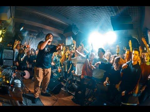 "Thomas Mraz - Ultraviolet (Ультрафиолет) [Рок-клуб ""Machine Head""] (Саратов) (Live) 22.03.2018"