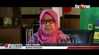 Download Lagu Bogor Bergegas PSBB, Bupati: Fokus ke Physical dan Social Distancing | tvOne mp3