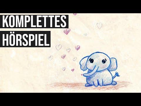 Vom kleinen Elefanten Bippo, der ganz einsam war (Komplettes Hörspiel)