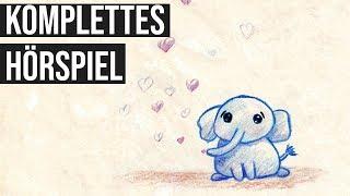 Vom kleinen Elefanten Bippo, der ganz einsam war (Für Kinder / Hörspiel / Hörbuch / Komplett)