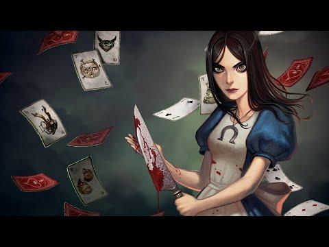 Świrowanie na ekranie czyli Alice Madness Returns ^^ || 07.08 ||