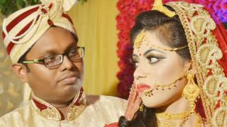 Farhad Vai And Nisa Vabi Wedding Photography,,Bangla beya Hit Dance