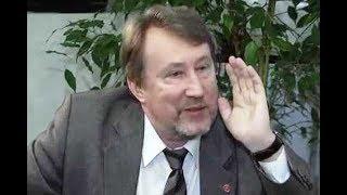 Конспиролог Воробьевский и его битва с Западом, масонами и «мудрецами» в пенсне