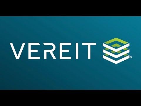VEREIT: A World-Class Team of Professionals