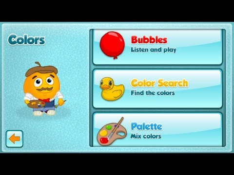 Fun English Course Education Studycat Learning Games for Kids Read Speak Part 1