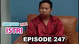 Download Video THR Telat, Karyo Tidur Di Pos Ronda | Suami - Suami Takut Istri Episode 247 Part 1 MP3 3GP MP4