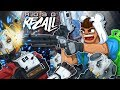 THIS GAME IS TOO MUCH FUN!! - Robo Recall VR