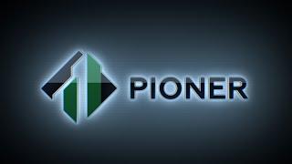 Видео презентация технологии Pioner